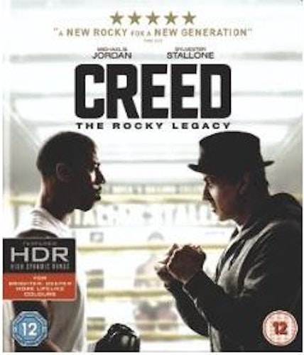 Creed 4K Ultra HD (import Sv text)