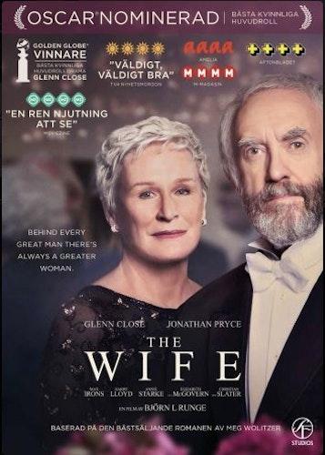 Wife DVD