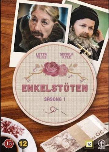 Enkelstöten - Säsong 1 DVD
