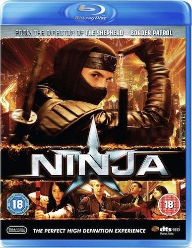 Ninja (Blu-ray) (Import)