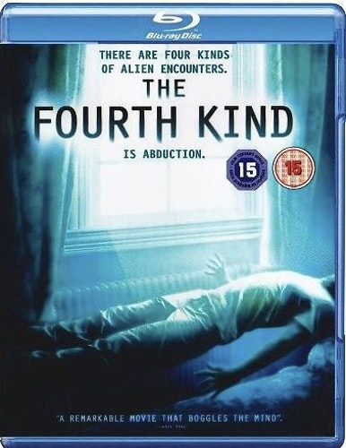 Fourth kind (Blu-ray) (Import)