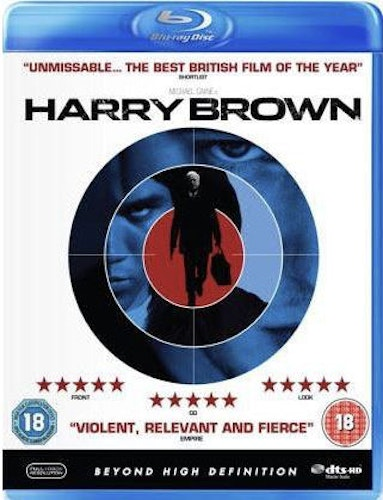 Harry Brown (Blu-ray) (Import)