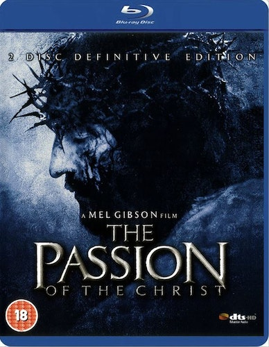 Passion of the Christ (Blu-ray) (Import)