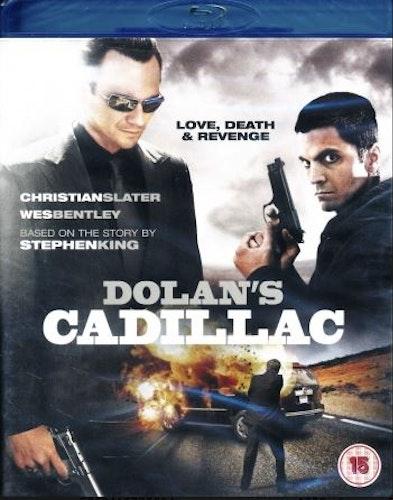 Dolan's Cadillac (Blu-ray) (Import)