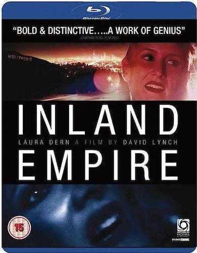 Inland Empire (Blu-ray) (Import)