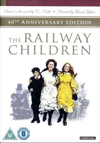 The Railway Children (Blu-ray) (Import)