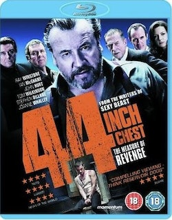 44 Inch Chest Blu-Ray (import)