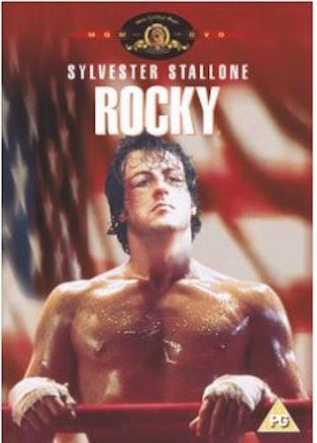 Rocky 1 (Import Sv.Text)