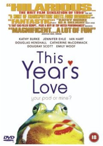 This Years Love DVD (import)