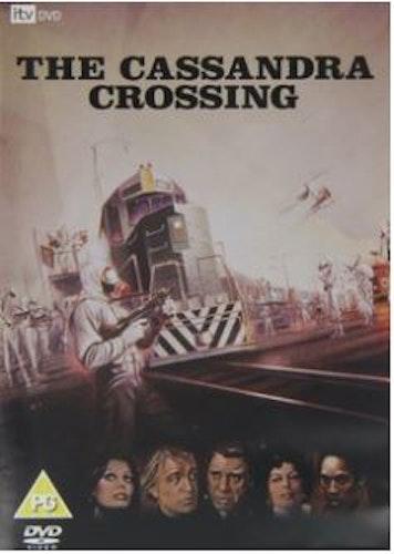 Cassandra Crossing (Import)