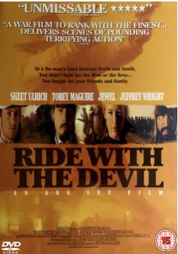 Ride With The Devil DVD (import)