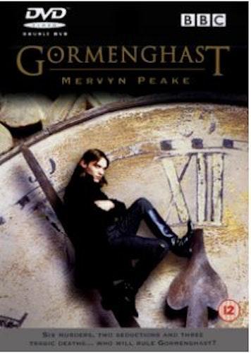 Gormenghast (Import) DVD