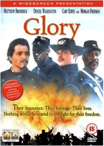 Glory (Import)