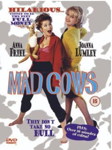 Mad Cows DVD (import)