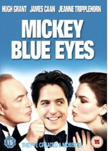 Mickey Blue Eyes DVD (import)