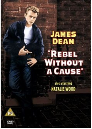 Rebel Without A Cause DVD (import)
