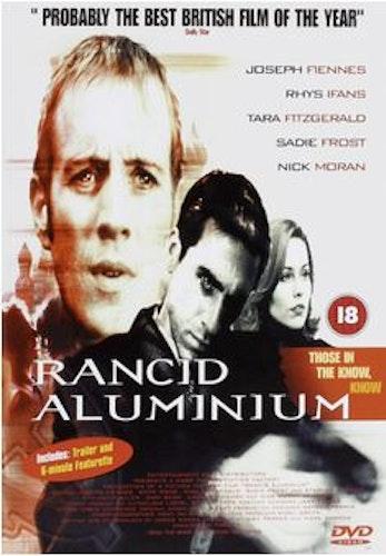Rancid Aluminium DVD (import)