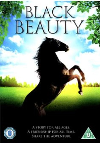 Black Beauty DVD (import)