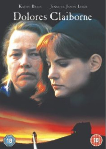 Stephen King - Dolores Claiborne DVD (import)