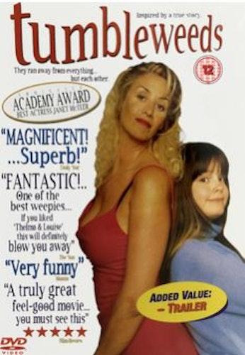 Tumbleweeds DVD (import)
