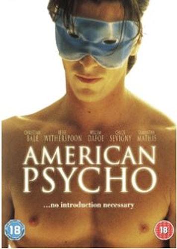 American Psycho DVD (Import)