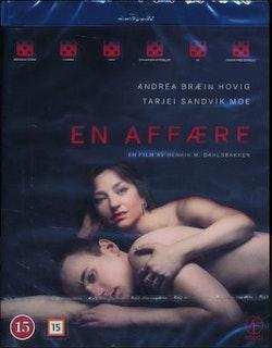 En Affære (Blu-ray)