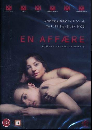 En Affære DVD