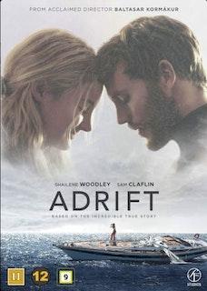 Adrift DVD