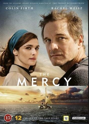 (The) Mercy DVD