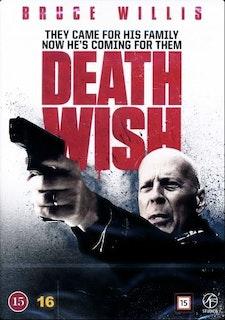 Death Wish DVD