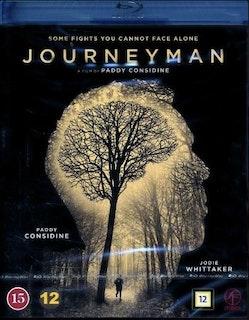 Journeyman (Blu-ray)
