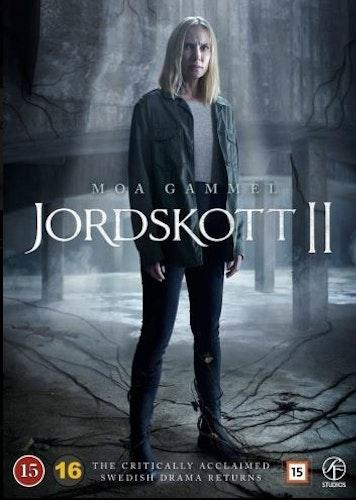 Jordskott - Säsong 2 DVD
