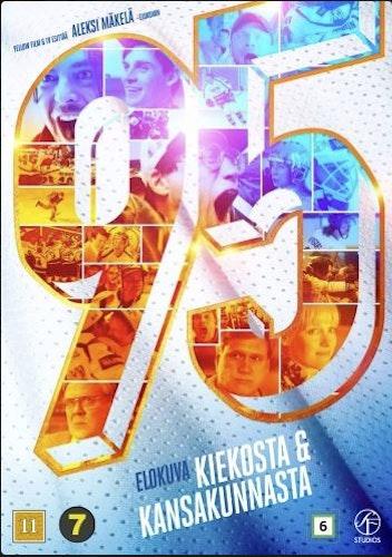 95 DVD