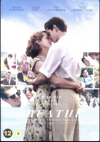 Breathe DVD (import)