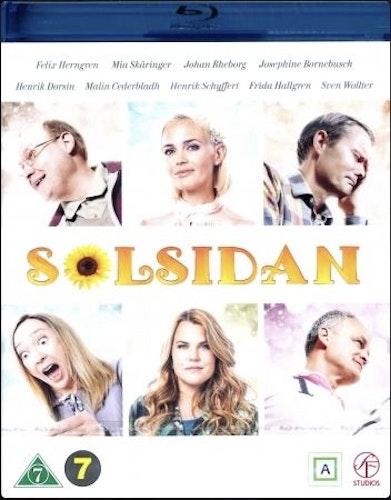 Solsidan - Filmen (Blu-ray)