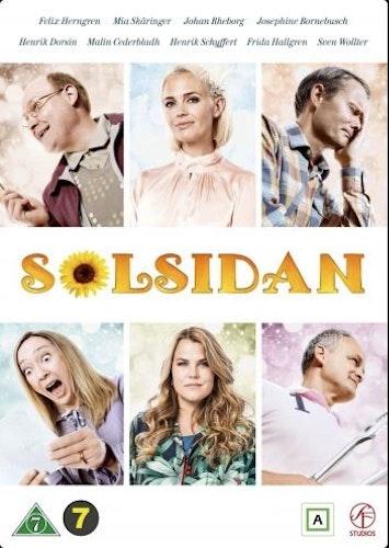 Solsidan - Filmen DVD