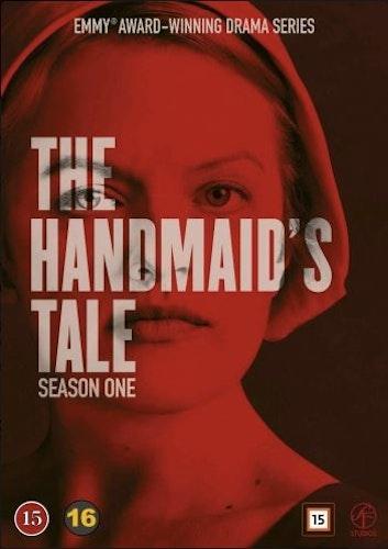 Handmaid's Tale - Säsong 1 DVD
