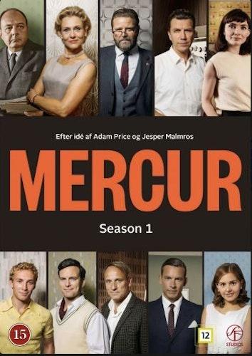 Mercur DVD