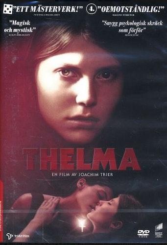 Thelma (Blu-ray)