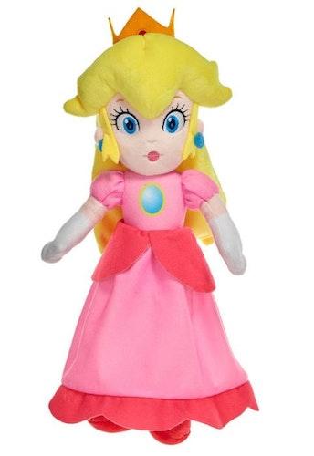 Gosedjur Nintendo - prinsessan Peach