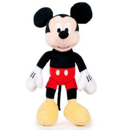 Musse Pigg Disney gosedjur 80cm