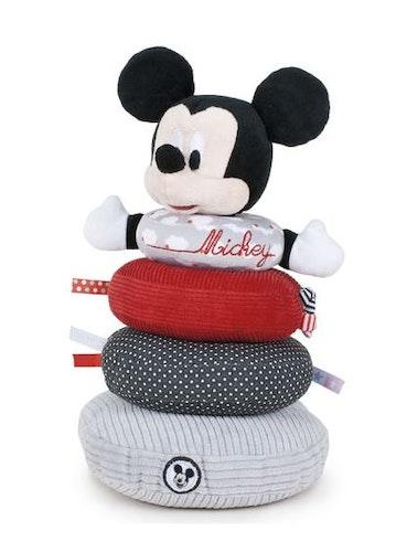 Musse Pigg Disney stapla ringar 28 cm