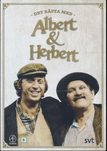 Albert & Herbert (6-disc) DVD