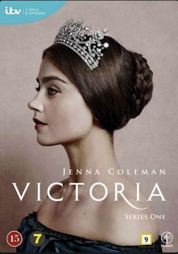 Victoria (3-disc) DVD