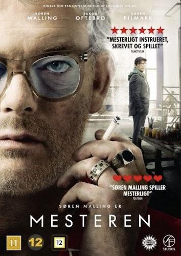 Mästaren/Mesteren DVD