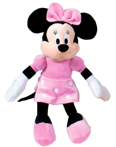 Mimmi Pigg Disney gosedjur 28cm