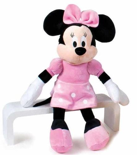 Mimmi Pigg Disney gosedjur 40cm