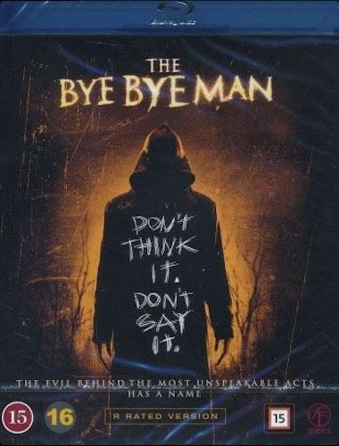 The Bye Bye Man: Uncut (Blu-ray)