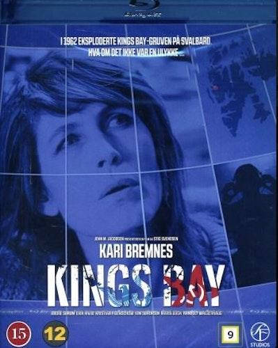 Kings Bay (Blu-ray)