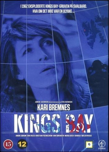 Kings Bay DVD